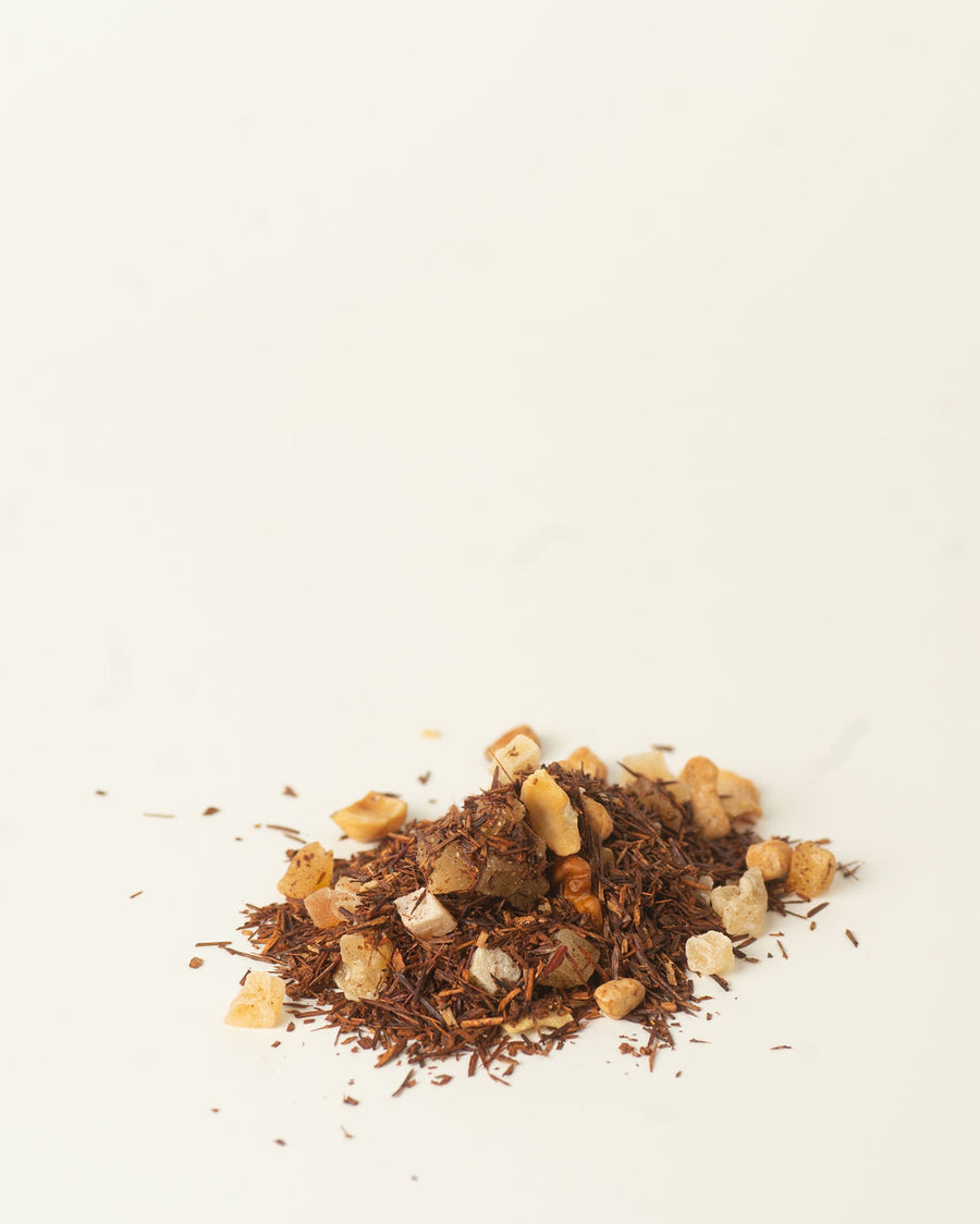 Gingersnap Cookie - Rooibos Tea