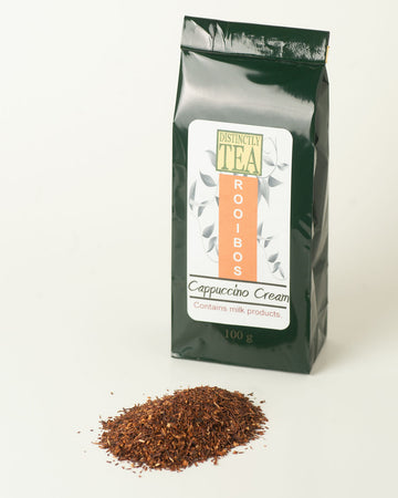 Cappuccino Cream - Rooibos Tea