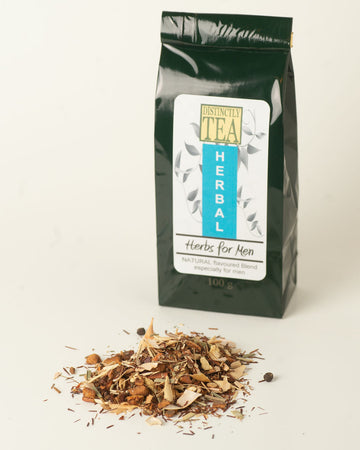 Herbs For Men - Herbal Tea