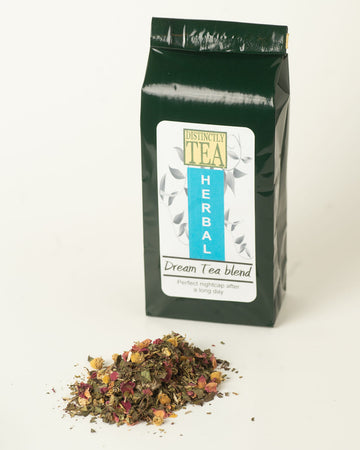 Dream Tea Blend - Herbal Tea