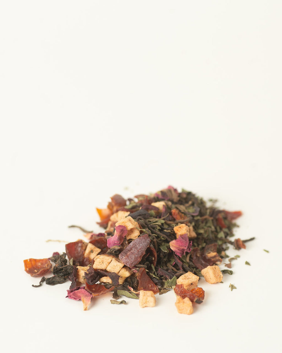 Energize Me Weight - Herbal Tea Blend