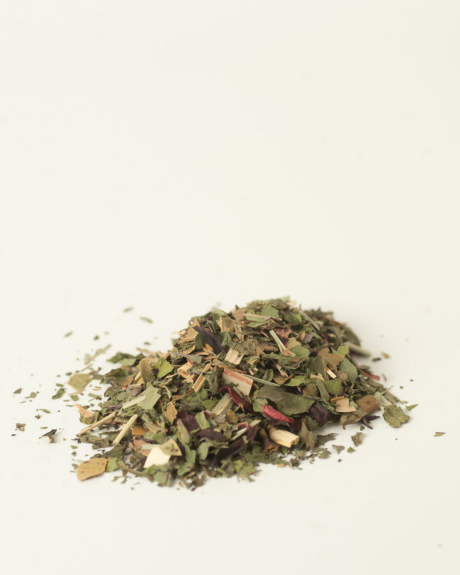 Morning Dew Organic - Herbal Tea Blend