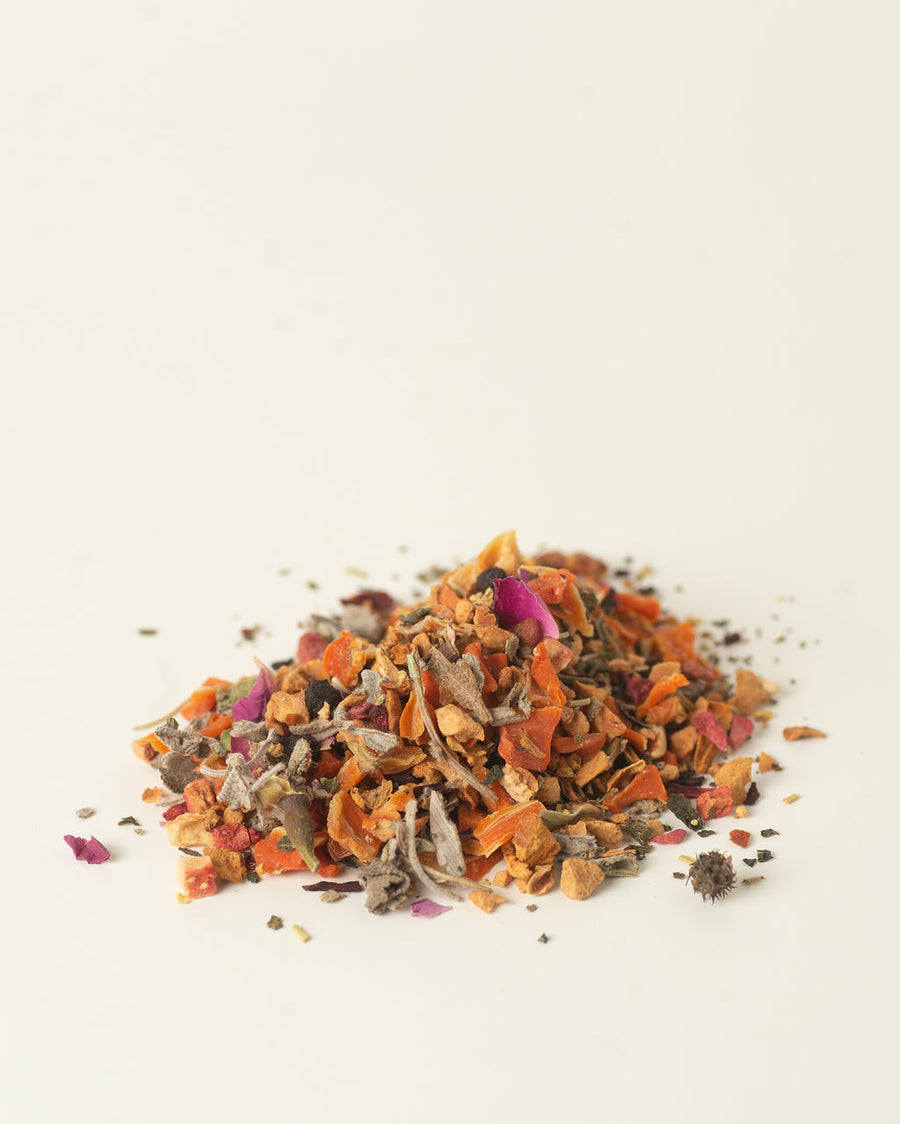 Beautiful Skin Organic - Herbal Tea Blend
