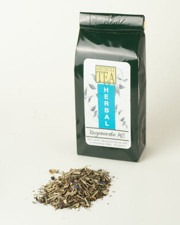 Regenerate Me - Herbal Tea Blend