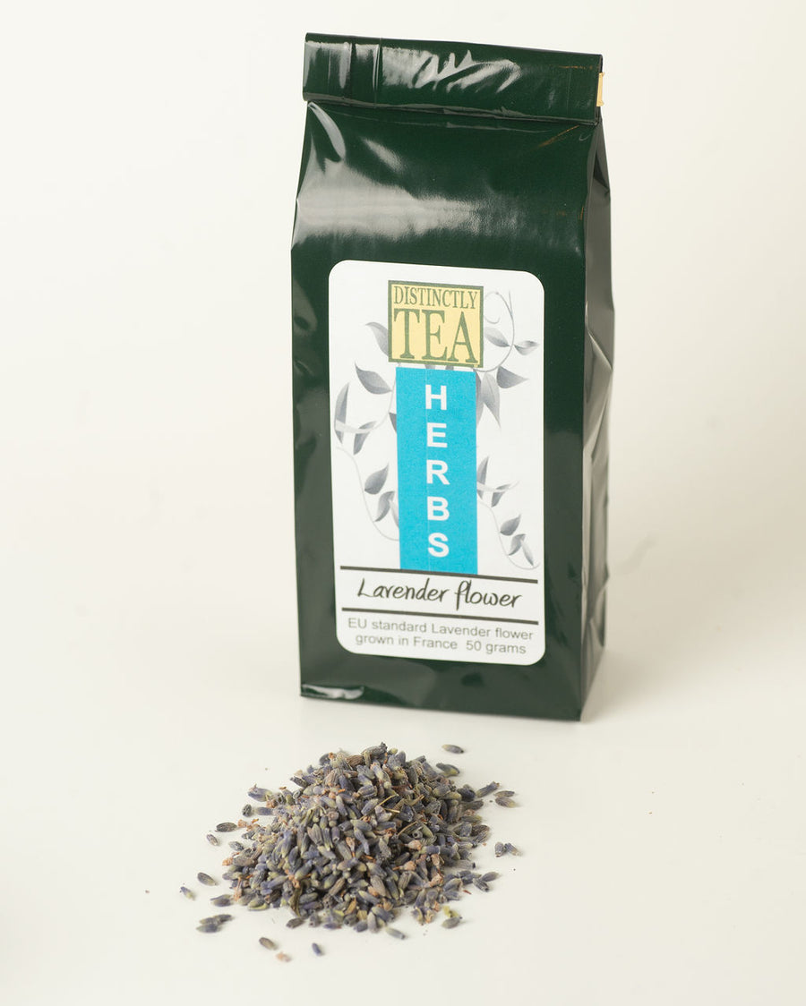 Lavender Flower - Herbs Tea