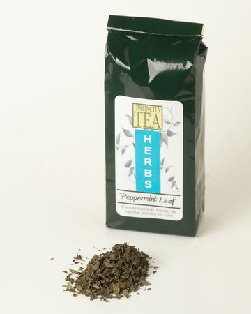 Peppermint Leaf - Herbal Tea