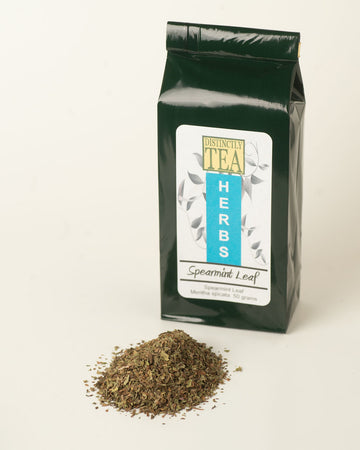 Spearmint Leaf - Herbal Tea