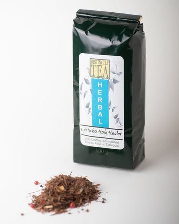 LaPacho Holy Healer - Herbal Tea
