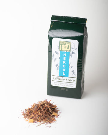 LaPacho Lemon - Herbal Tea