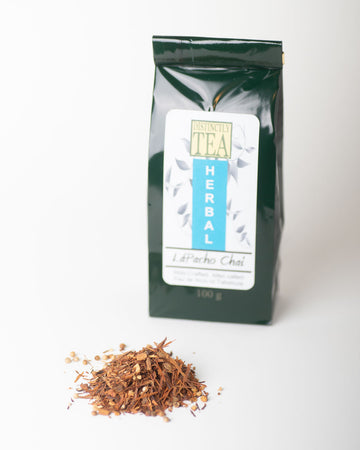 LaPacho Chai - Herbal Tea