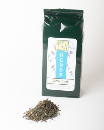 Nettle Leaf Organic - Herbal Tea