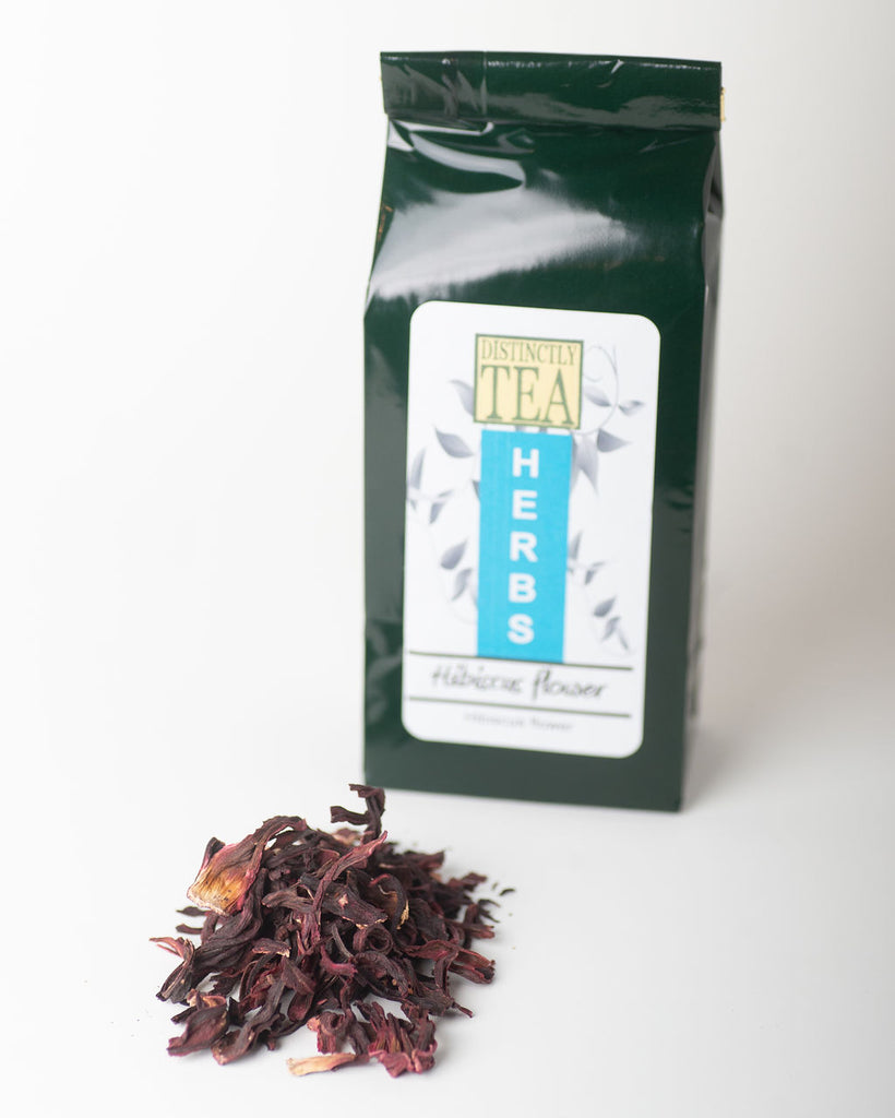 Hibiscus Flower Organic - Herbal Tea