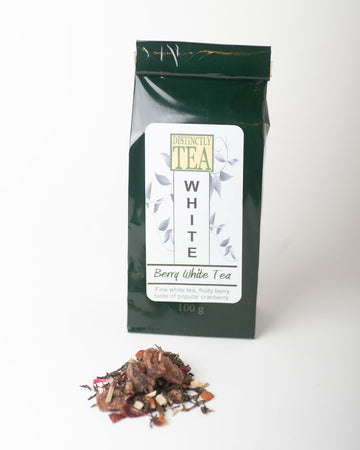 Berry White - White Tea