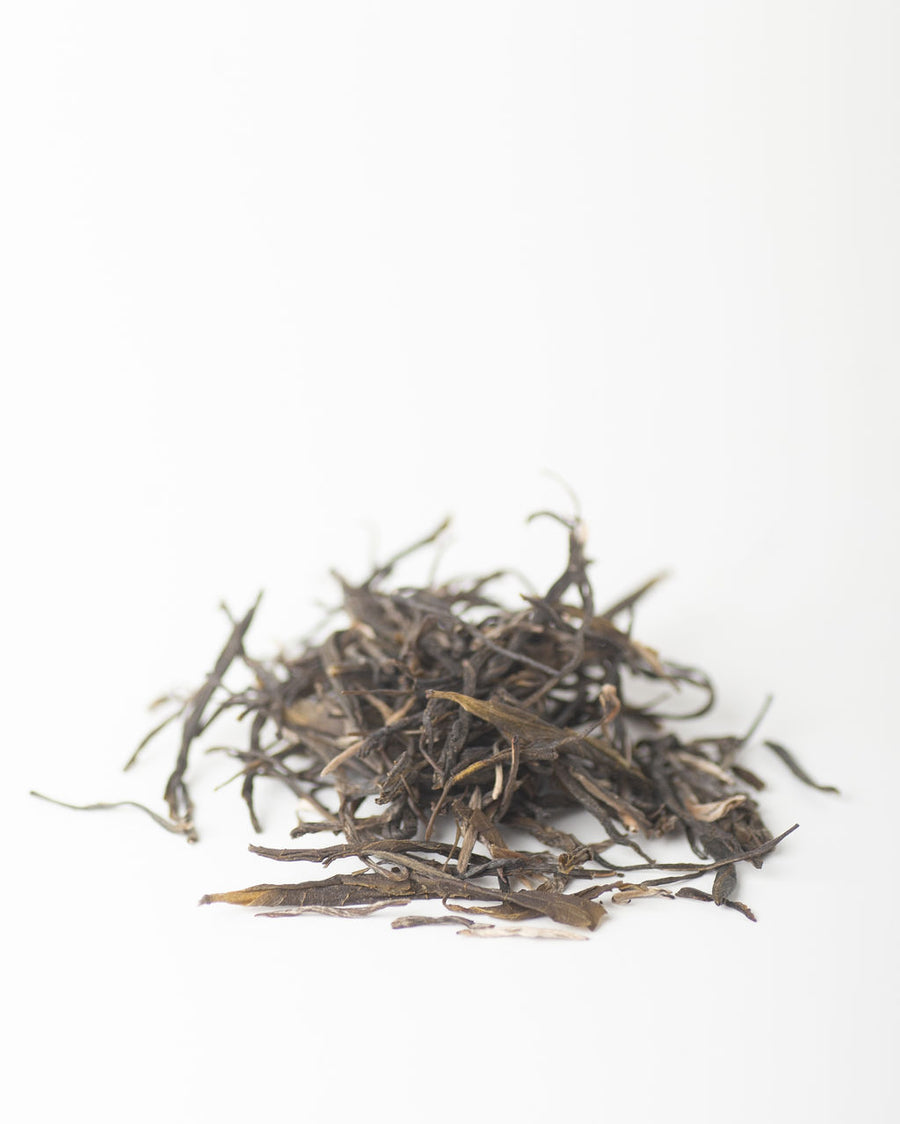 Silver Needle Jasmine - White Tea