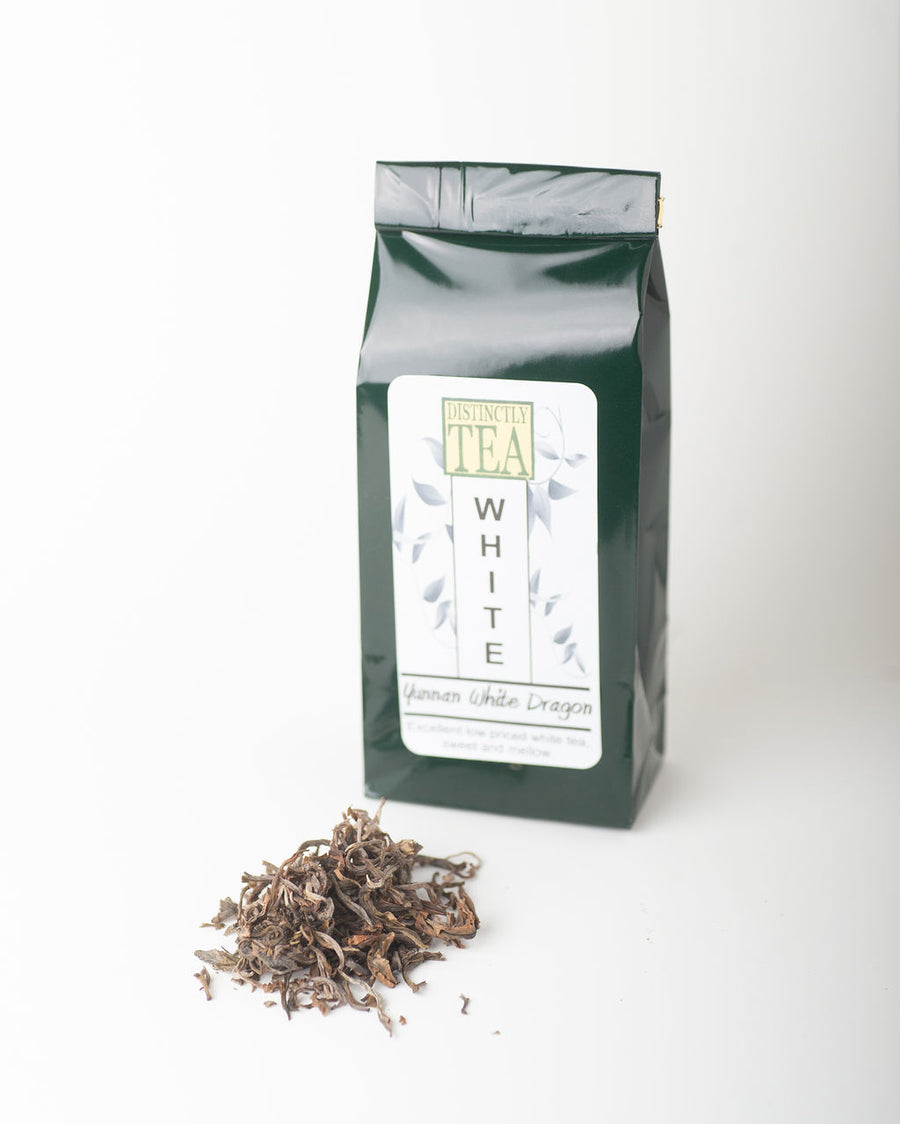 Yunnan White Dragon - White Tea