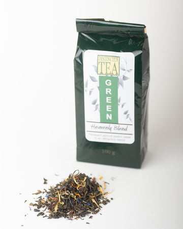 Heavenly Blend - Green Tea