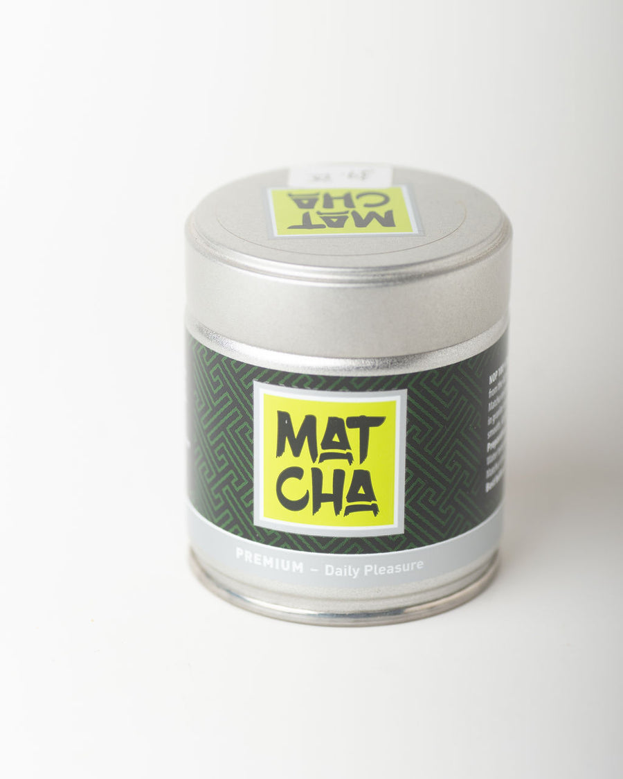 Japanese organic MATCHA - Imperial - Green Tea
