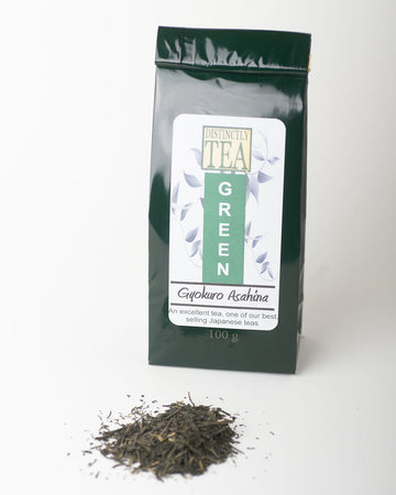 Gyokuro Japanese - Green Tea