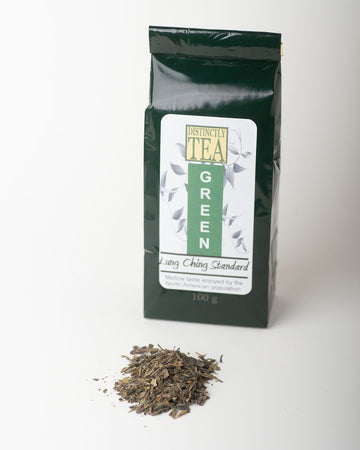 Lung Ching Standard - Green Tea