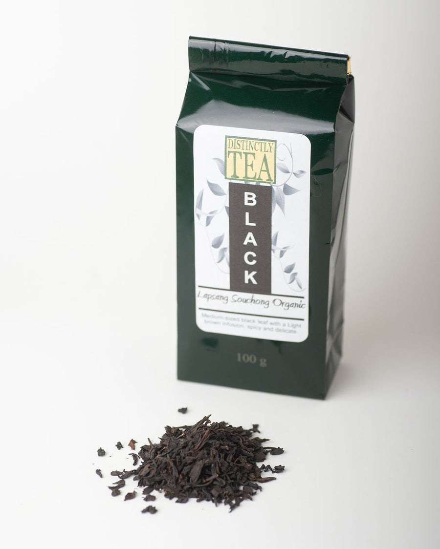Lapsang Organic - Black Tea