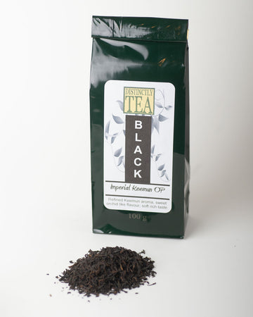Imperial Keemun OP - Black Tea