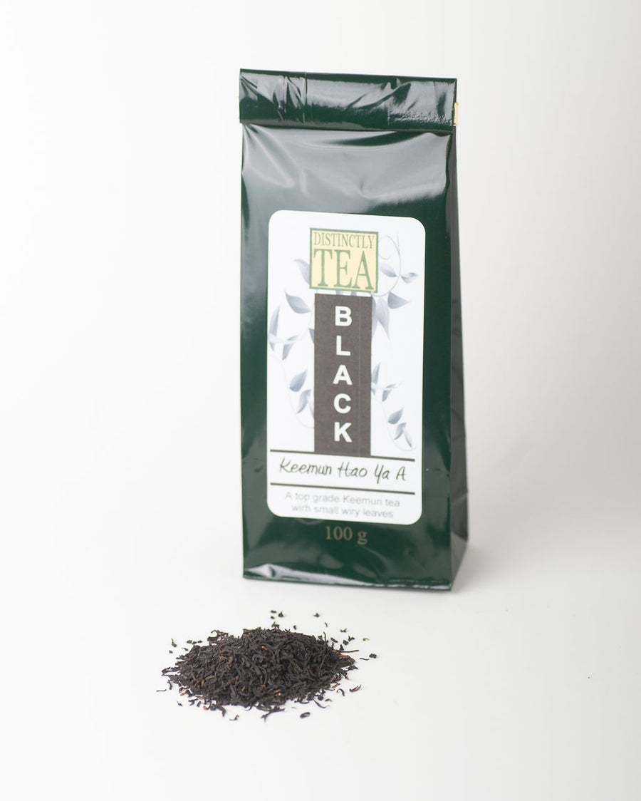 Keemun Hao Ya A - Black Tea