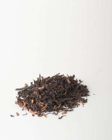 Mangalam Full Leaf Assam  SFTGFOP1   - Black Tea
