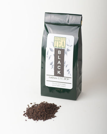 Hatimara Assam  CTC BOP - Black Tea