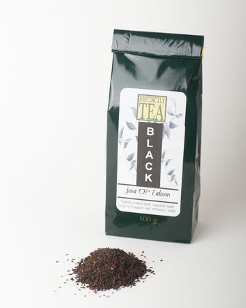 Java OP Taloon - Black Tea