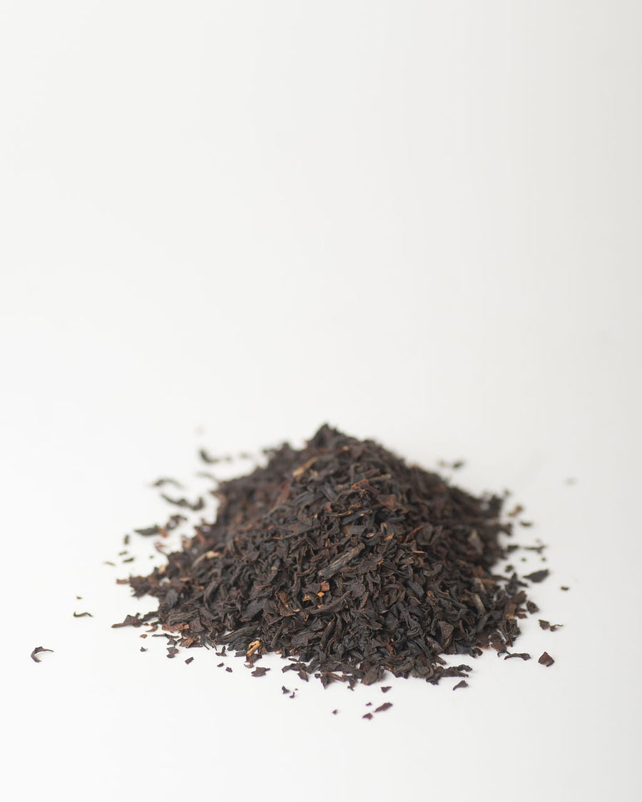Sewpur Assam Organic - Black Tea