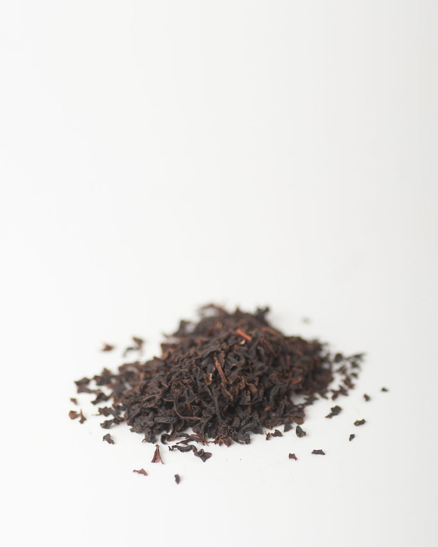 Early Morning  Broken ORGANIC  - Black Tea