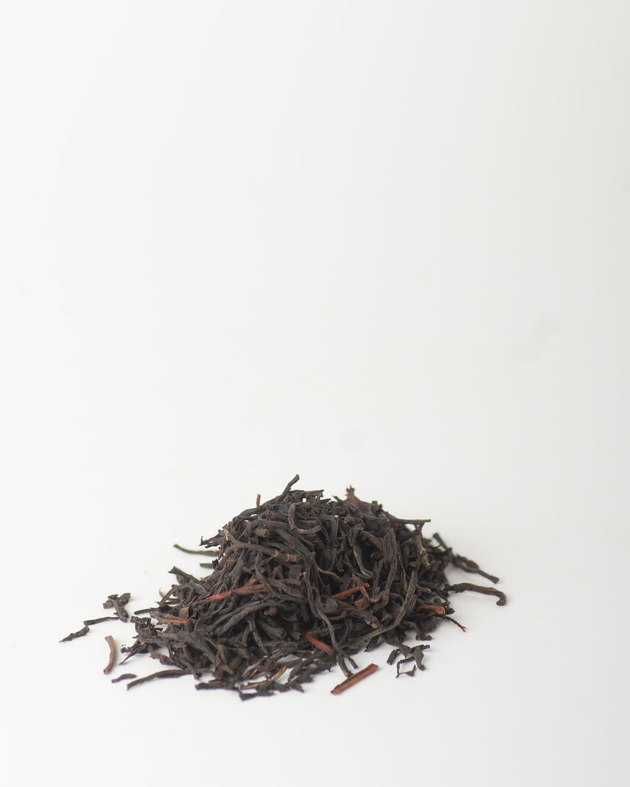English Breakfast Organic - Black Tea