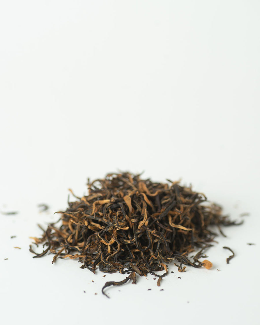 Jin jun Mei Wuyi - Black Tea