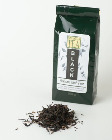 Vietnam Red Tea ORGANIC - Black Tea