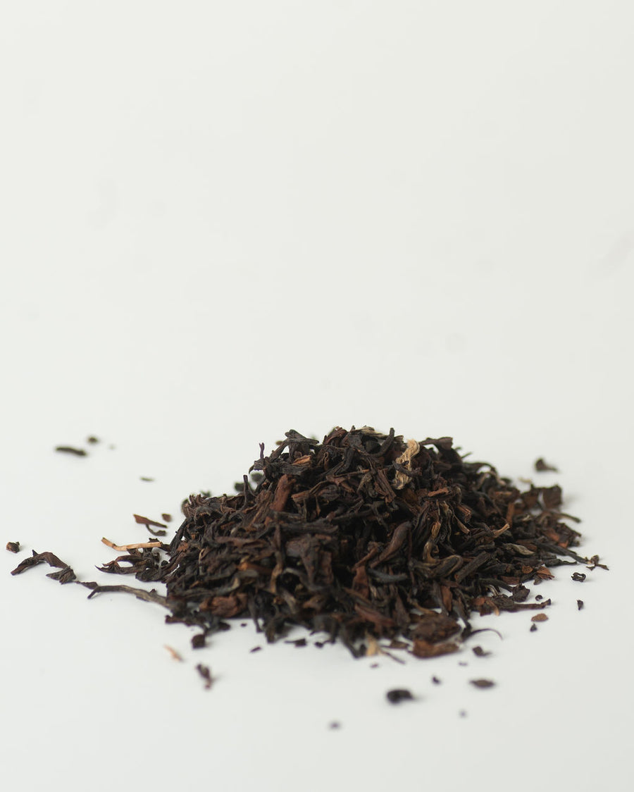 Darjeeling Makaibari 2nd Flush - Black Tea