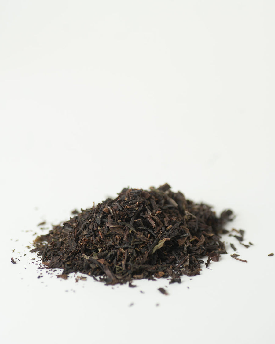 House Darjeeling 1st Flush - Black Tea