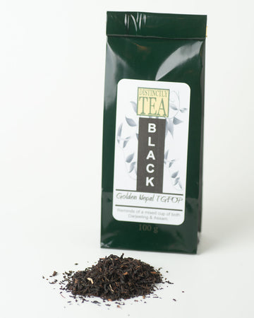 Golden Nepal TGFOP - Black Tea