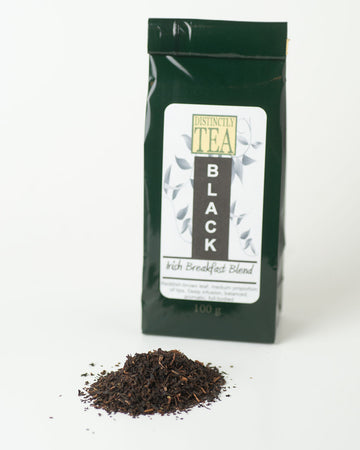Irish Breakfast Blend - Black Tea