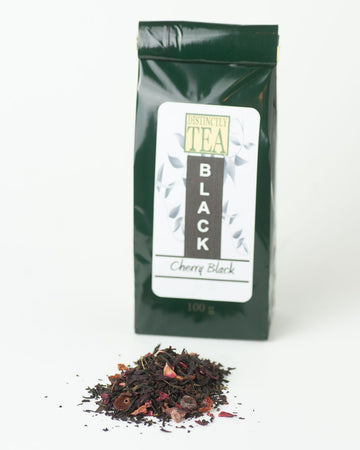 Cherry Black - Black Tea
