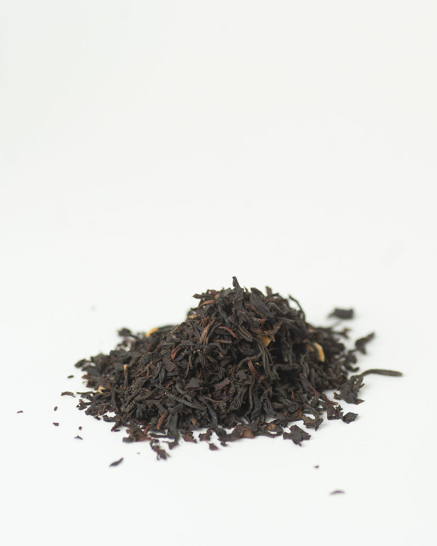 Almond Black - Black Tea