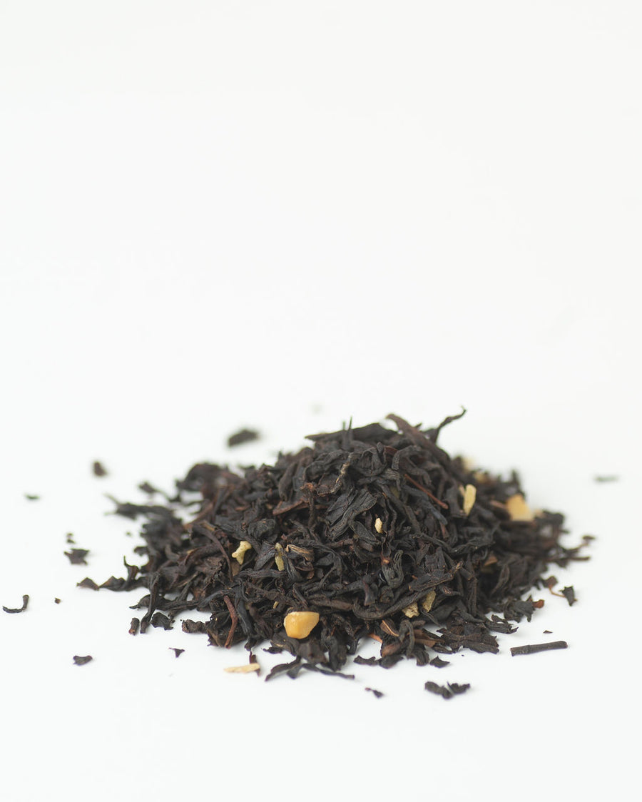 Coconut Almond Black - Black Tea