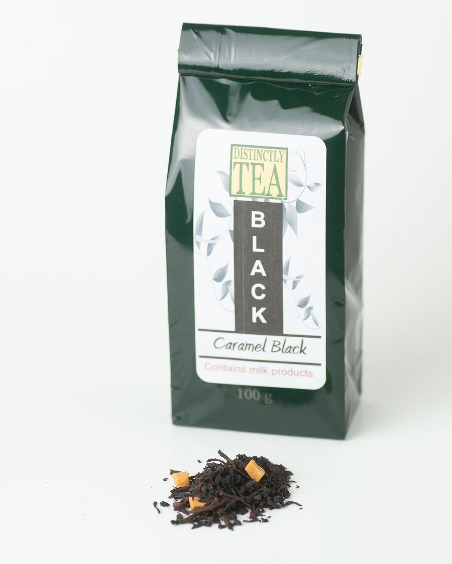 Caramel Black - Black Tea