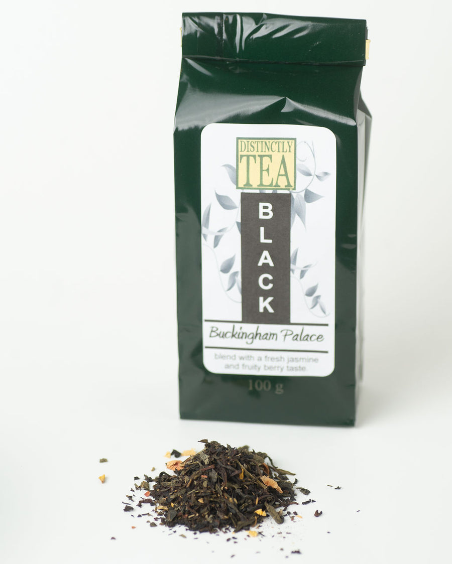 Buckingham Palace  - Black Tea