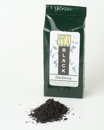 Blackberry - Black Tea