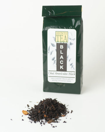 Chai Americaine Black - Black Tea