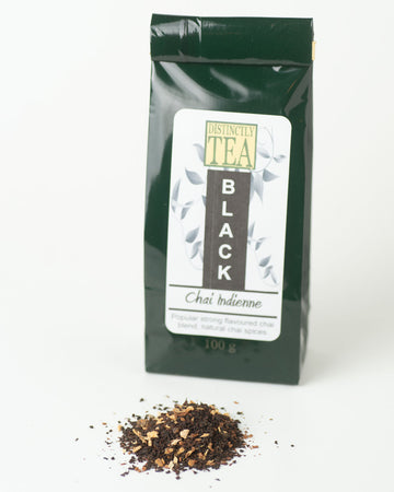 Chai Indienne - Black Tea