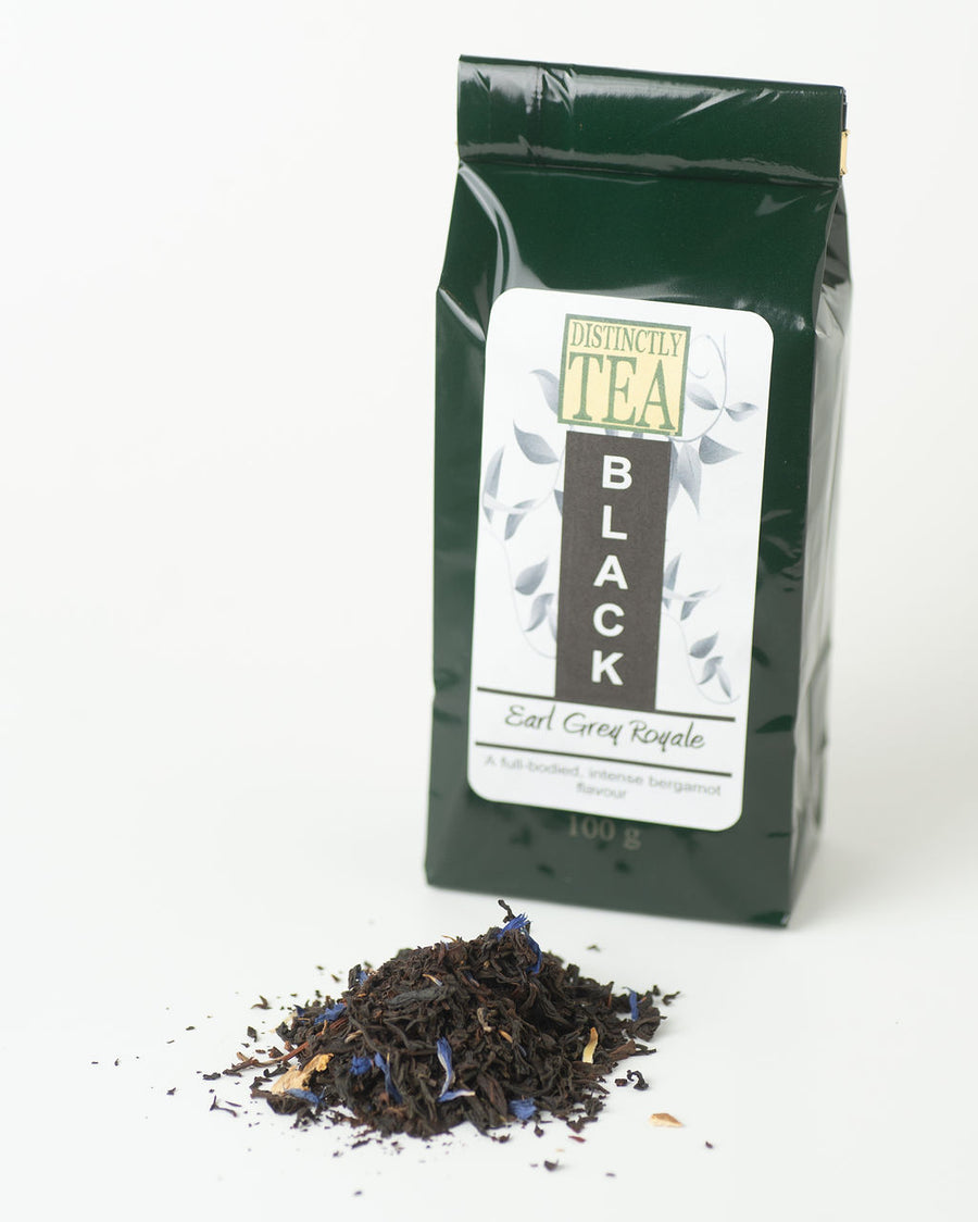 Earl Grey Royale - Black Tea
