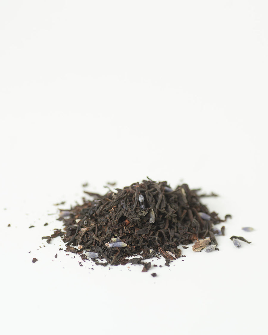 Earl Grey Lavender - Black Tea
