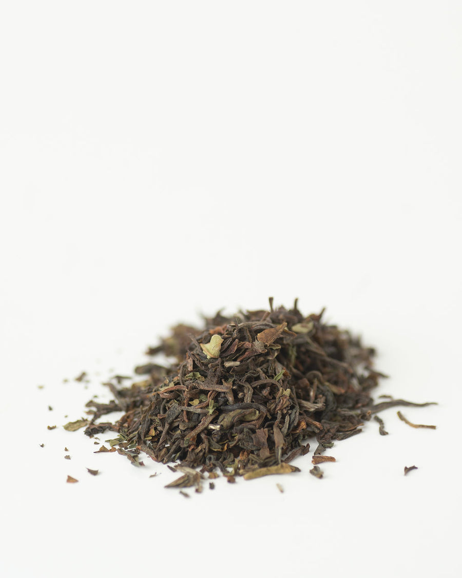 Earl Grey Darjeeling - Black Tea