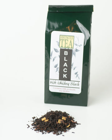 Irish Whiskey Black - Black Tea